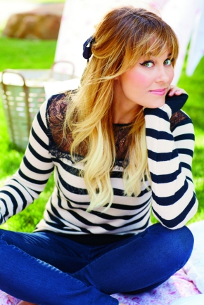 Women We Worship: Lauren Conrad