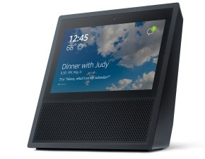 Amazon Echo SHOW Unboxing &Setup