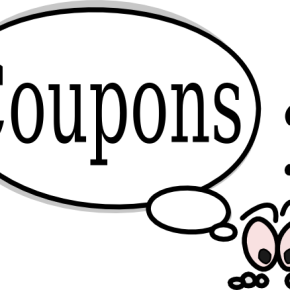 Why You're Broke – You're Not UsingCoupons