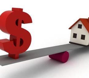 Why You're Broke – HOMECOSTS