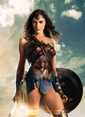 Wonder Woman – Why It Worked