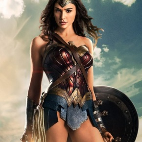 Wonder Woman – Why ItWorked