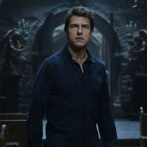 Movie Review – The Mummy(2017)